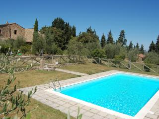 Nice 2 bedroom Condo in Barberino Val d'Elsa - Barberino Val d'Elsa vacation rentals