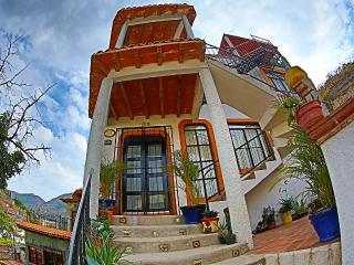 Comfortable 2 bedroom House in Guanajuato - Guanajuato vacation rentals