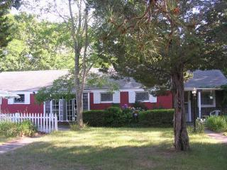 The Cape Cod Cottage with Beach Pass - Eastham vacation rentals