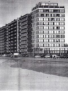 Beautiful  Penthouse 10th & 11th floor, Middelkerke,  Belgium coast. - Middelkerke vacation rentals