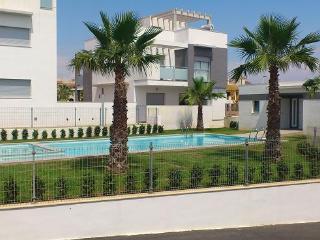 Apartment Inés, Punta Prima - Torrevieja vacation rentals