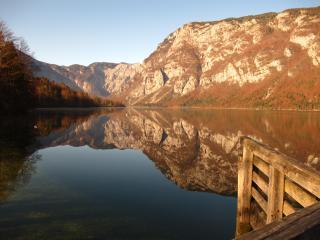 Bohinj Lake Cottage - Apartmaji Zalokar - Bohinjsko Jezero vacation rentals