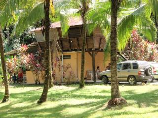 Butterfly house in the Caribbean -  Manzanillo - Limon vacation rentals