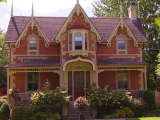 Home Away from Home in Stratford, Ontario - Stratford vacation rentals