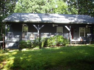 4 bedroom House with Deck in Saluda - Saluda vacation rentals