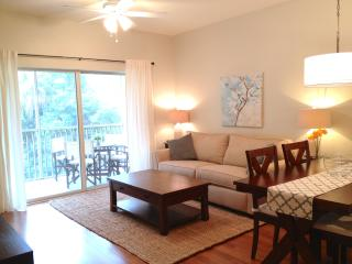 Lux 3BR condo minutes from 5th Ave. Naples Florida - Naples vacation rentals
