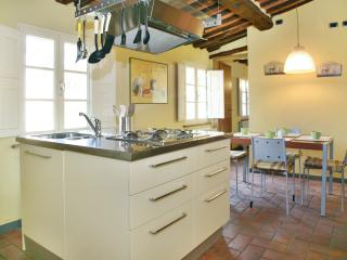 Giglio Tuscan Style Apartment with 2 Free Bikes - Lucca vacation rentals