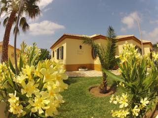 Luxurious home in a private condo by the beach - Porto Santo vacation rentals