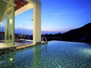 Kata Sea View Villas with Private Pool & Chef - A1 - Kata vacation rentals