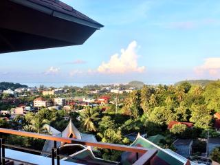 Kata Sea View Villas with Private Pool & Chef - B2 - Sao Hai vacation rentals