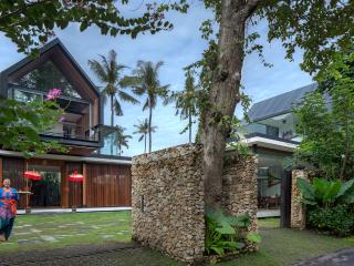 SVARGA  RESIDENCE: Luxurious Central Villa, 50 met - Sanur vacation rentals