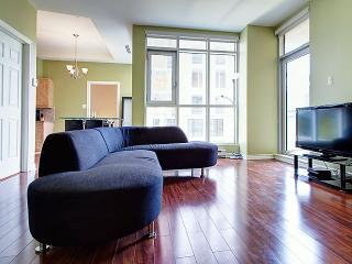 Old Montreal Modern Condo With Parking - Montreal vacation rentals