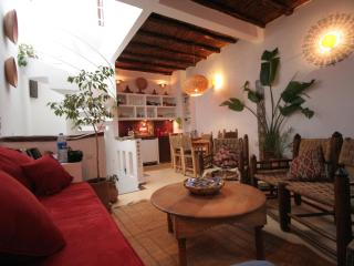 3 bedroom House in the Medina. - Morocco vacation rentals