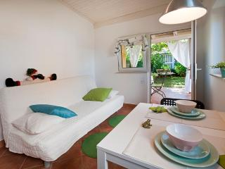 Garden cottage - place to fall in love wit - Ljubljana vacation rentals