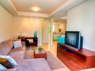 Florianopolis 4 bed Beach Townhome Ideally Located - State of Acre vacation rentals