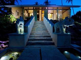 Luxury Beach Front Villa closer to Unawatuna - Unawatuna vacation rentals