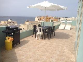 Rose Corner Apartment - Mellieha vacation rentals