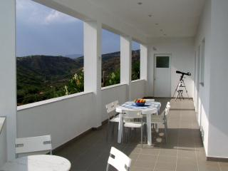 Villa House apartment with outstanding Views - Kiparissia vacation rentals