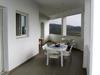 Villa apartment overlooking the Bay of Kyparissia - Kakovatos vacation rentals