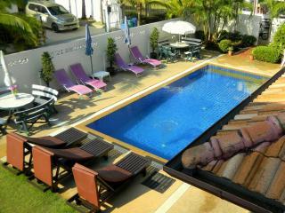 3:7 - Fantasy villa 2 bedroom, pool - Kamala vacation rentals