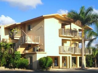 Diver & Boater Friendly 2BR/2BA Canal-Front Condo - Key Largo vacation rentals