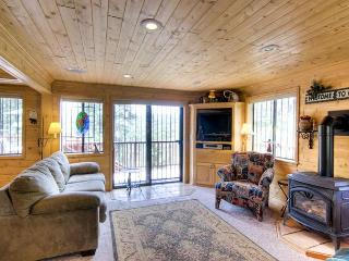 SIERRA RETREAT - Angel Fire vacation rentals