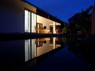 Nice modern villa 2 BDR with sw.pool Seminyak - Seminyak vacation rentals