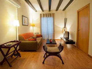 Ramblas apartment - Barcelona vacation rentals