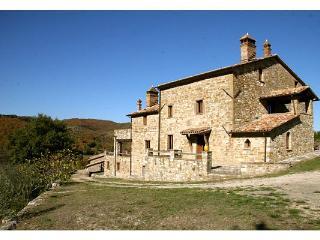 Olive Plantation Estate Hideaway in Umbria - Umbertide vacation rentals