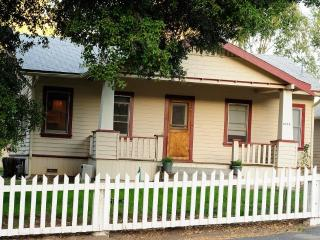 Colony Cottage in Atascadero - San Luis Obispo County vacation rentals