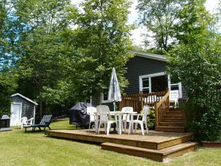Chalet at the Brompton Lake - Saint-Joachim-de-Montmorency vacation rentals