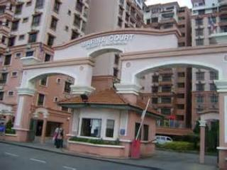 NUREMMA Service Apartment @ Marina Court Resort Condominium - Image 1 - Kota Kinabalu - rentals
