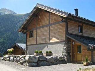 Luxury wintersport chalet with marvelous view - Serre-Chevalier vacation rentals