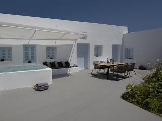 Anemolia Villa - Santorini vacation rentals