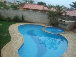 Maravilhosa casa para sua família no litoral sul paulista! - Peruibe vacation rentals