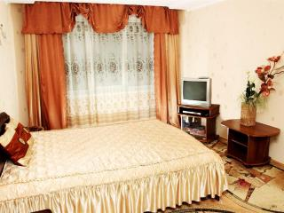 Elegant apartment in Minsk city center,  3 min from subway - Minsk vacation rentals