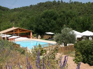 Gite de la Sauge-Wonderful, Pet-Friendly 4 Bedroom Cottage - Brignoles vacation rentals