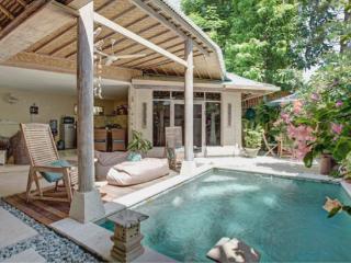 Love Villa 1 Cosy Hideaway 66Beach Legian Seminyak - Legian vacation rentals