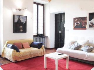 Apt. center city - cinema museum - egyptian museum - Turin vacation rentals