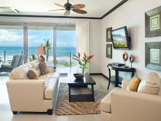 Luxury Beach  Front  S702 - Jaco vacation rentals