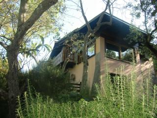 Holiday and relax in an oasis of green - Ossi vacation rentals
