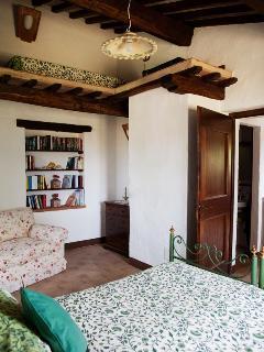 Lovely 3 bedroom Cottage in Radicofani with Internet Access - Radicofani vacation rentals