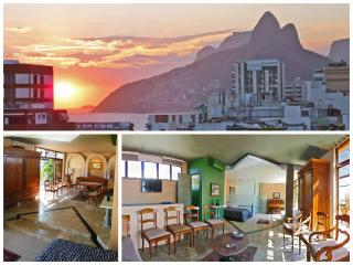 Charming Penthhouse Near Ipanema Beach - Rio de Janeiro vacation rentals
