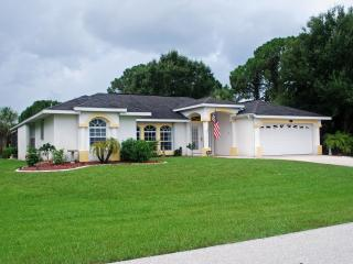 Gorgeous Private Pool Home on Golf Course - Florida South Central Gulf Coast vacation rentals