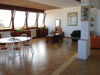 Casa vacanze Attico, marvellous penthouse just in - Mazara del Vallo vacation rentals