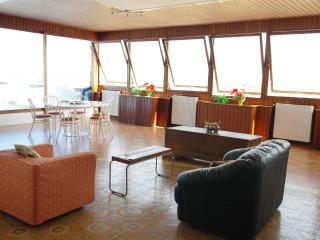 Top Of An Elegant Building - Sea View - Mazara del Vallo vacation rentals