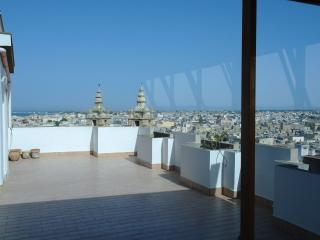 Casa vacanze Attico, marvellous penthouse just in - Mazara del Vallo vacation rentals