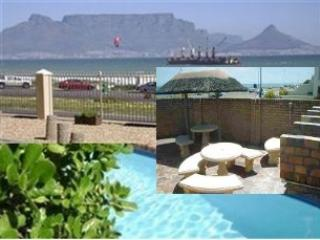 Sea View Zeezicht ( Special in bloubergstrand) - Cape Town vacation rentals