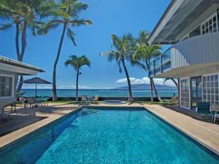 Lahaina Oceanfront Estates - Lahaina vacation rentals