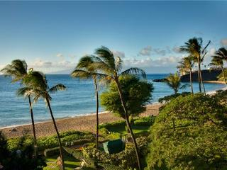 Whaler #508  (1/2 Ocean View) - Maui vacation rentals